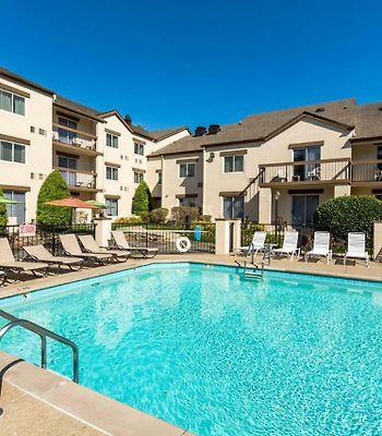 Club - Hotel Nashville Inn & Suites, TN